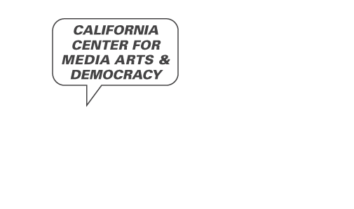 California Center for Media Arts and Democracy